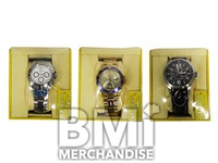 INVICTA WATCH ASSORTMENT- STRAPPED