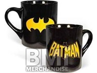 BATMAN 14OZ CERAMIC MUG